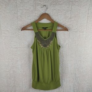 BCX Green Top Size Medium